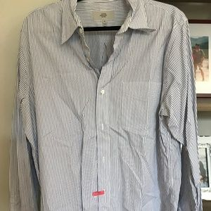 Jack Spade Men's dress shirt, Size XL